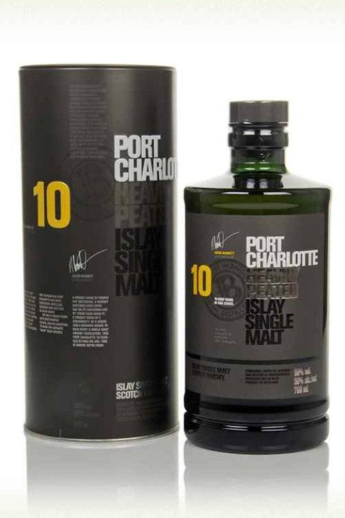Port Charlotte 10yo