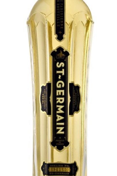 Saint-Germain Elderflower Liqueur