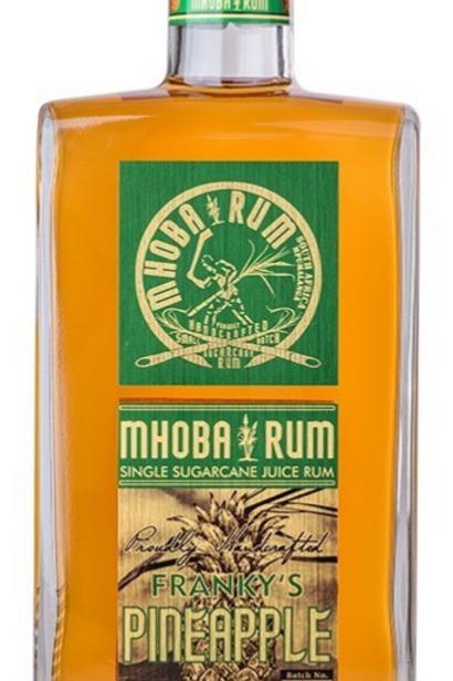 Mhoba Franky's Pineapple Rum