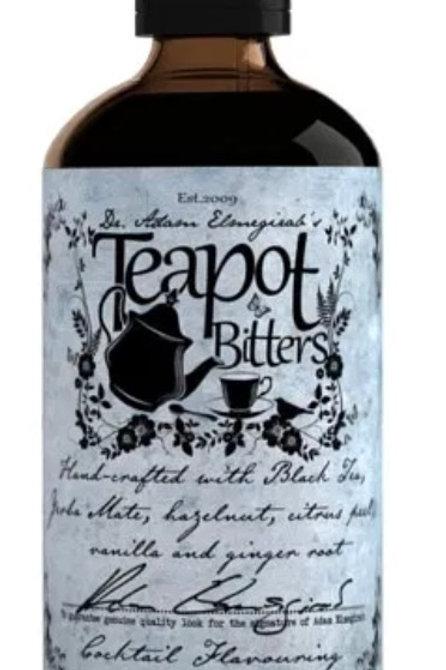 Dr Adam Elmegirab's Teapot Bitter