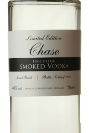 Chase Oak Smoked Vodka