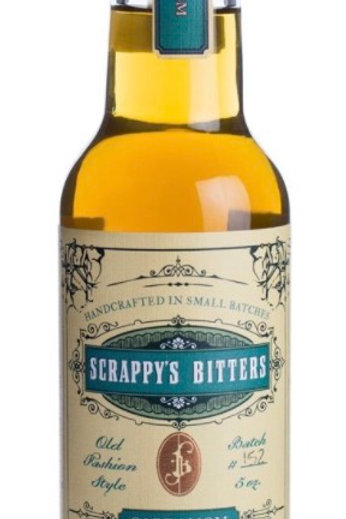 Scrappy's Cardamom Bitter