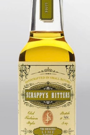 Scrappy's Lime Bitter