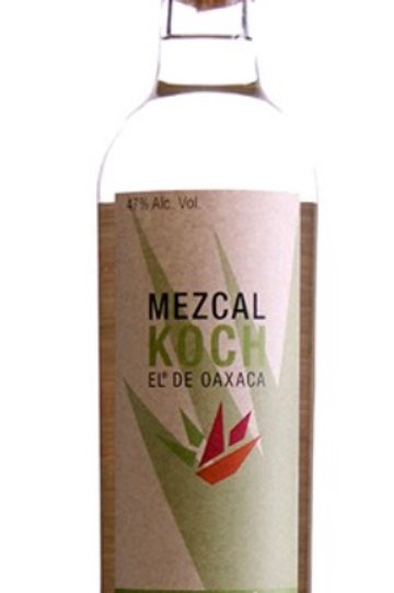 Mezcal Koch Tobala