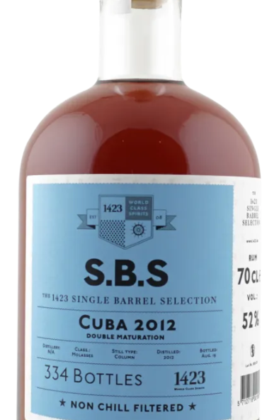 S.B.S Cuba 2012