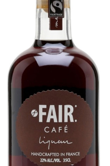 Fair Coffee Liqueur