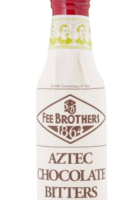Fee Brothers Aztec Chocolate Bitter