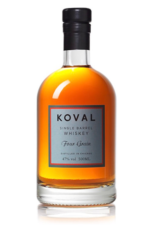 Koval Four Grains