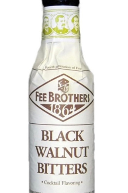 Fee Brothers Black Walnut Bitter