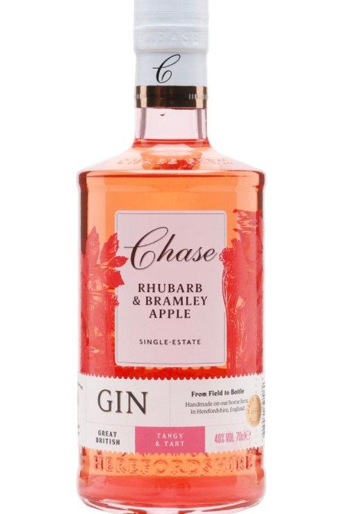 Chase Gin Rhubarb & Apple