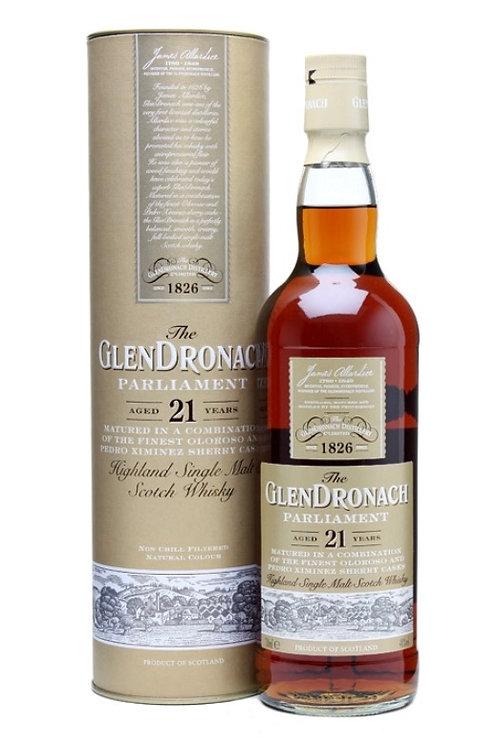 Glendronach 21yo Single Malt