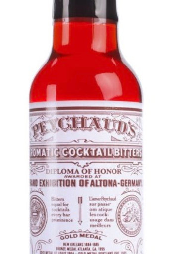 Peychaud's Bitter
