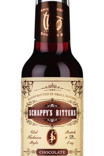 Scrappy's Chocolate Bitter