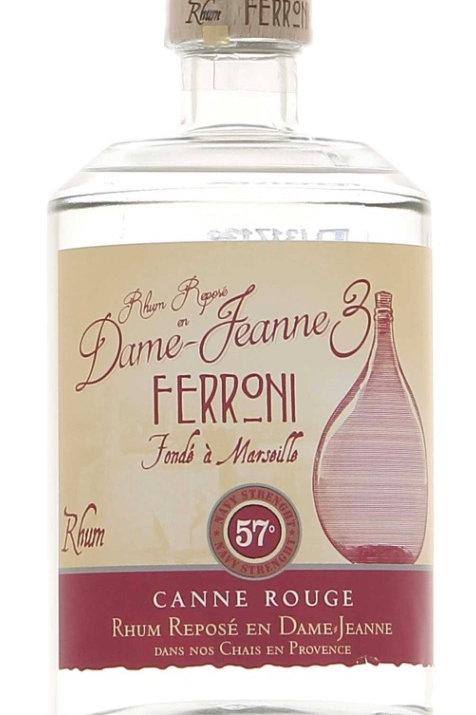 Ferroni Dame Jeanne 3