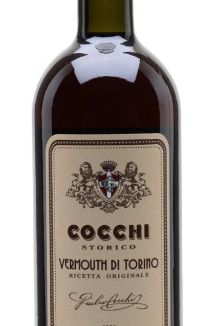 Vermouth Cocchi Storico
