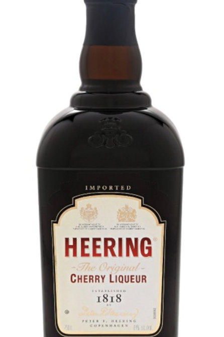 Heering Cherry Liqueur