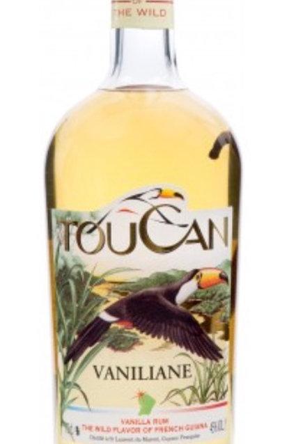 Toucan Vaniliane