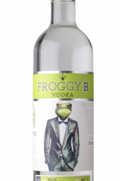Froggy B