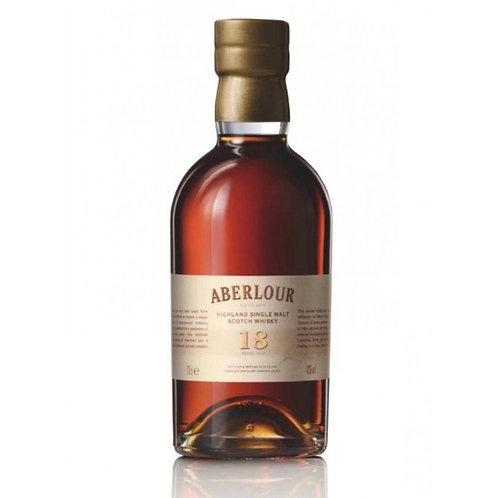 Aberlour 18yo Single malt