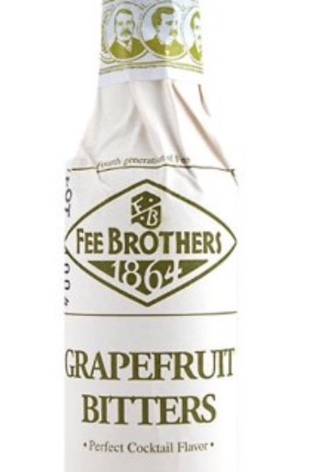 Fee Brothers Grapefruit Bitter