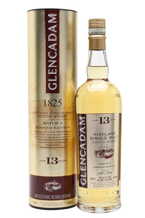 Glencadam 13yo