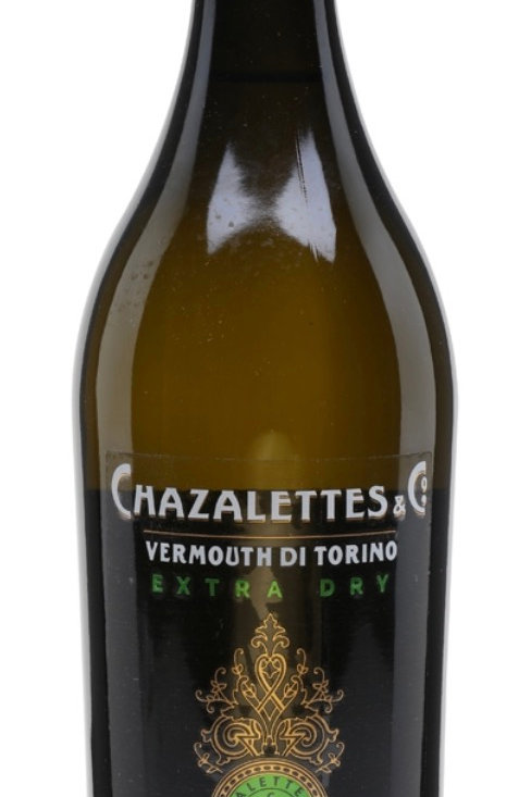 Vermouth Chazalettes Extra Dry