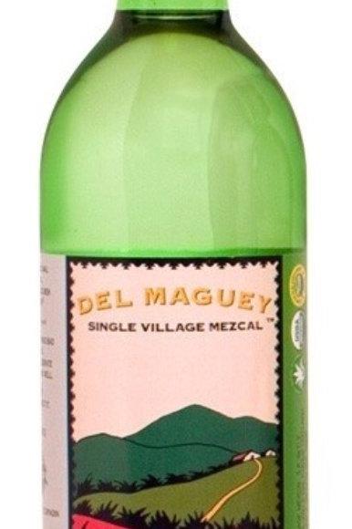 Mezcal Del Maguey Chichicapa