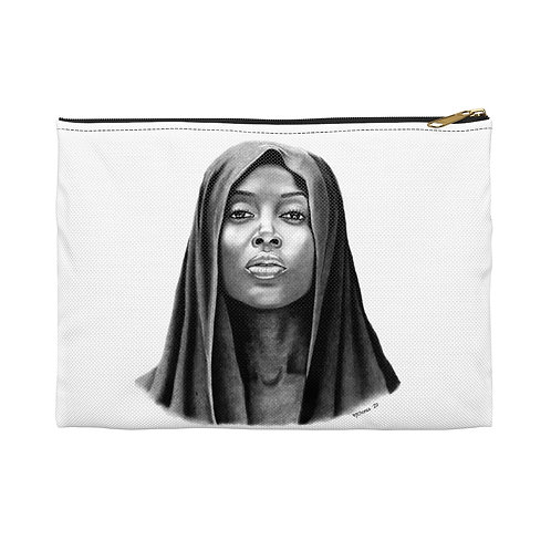 POISED Accessory Pouch
