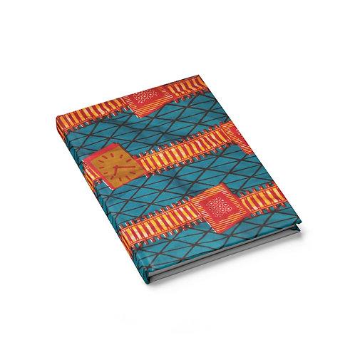 AFRICAN PRINT Sketchbook