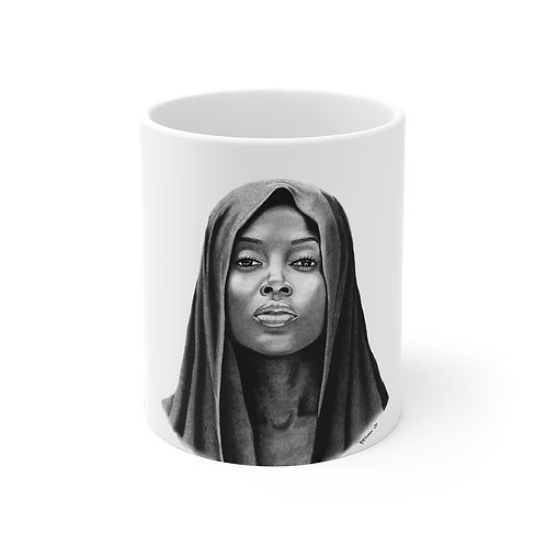 POISED Mug 11oz
