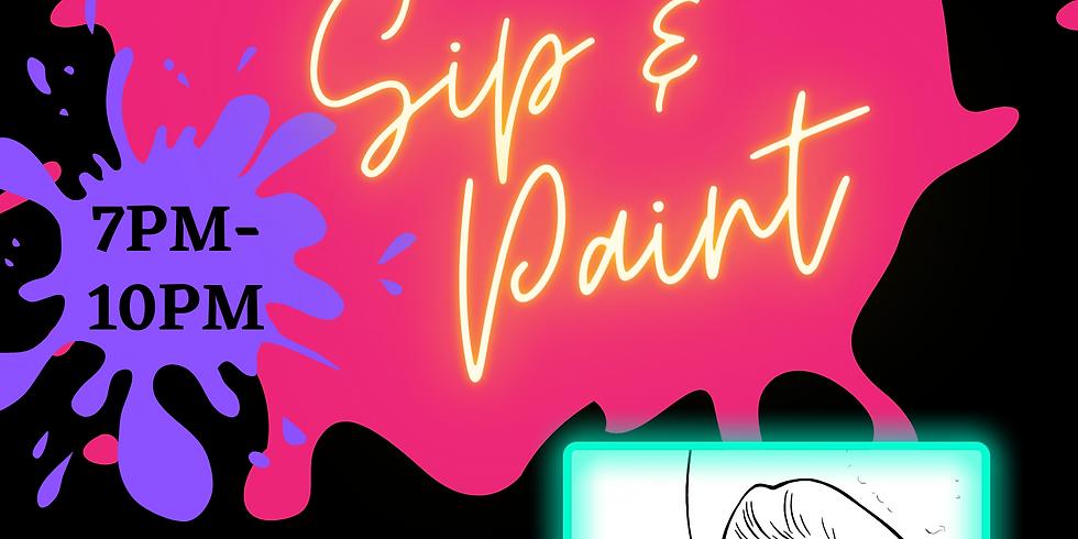 Ladies' Night Sip & Paint