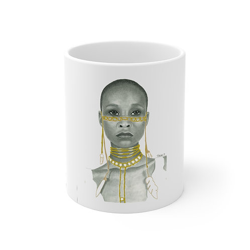 GOLDEN Mug 11oz