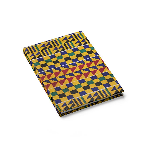 KENTE PRINT Sketchbook