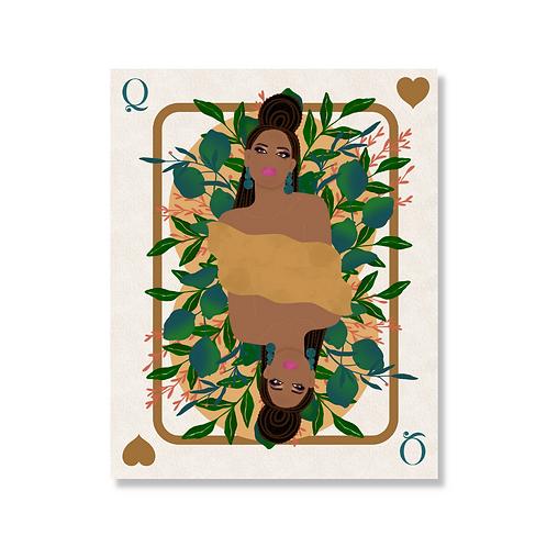 Queen Amara