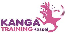 Kangatraining Kassel Logo