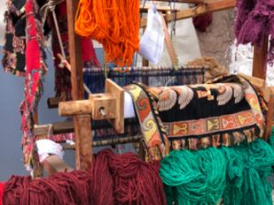 Comparativa y Experiencia con Textiles Peruano.