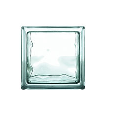OBECO GLASS BLOCKS WAVE 145 X 145 X 80