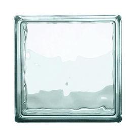 OBECO GLASS BLOCKS 240 X 240 X 80 WAVE