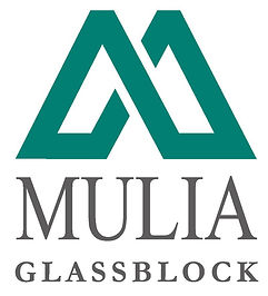 obeco glass blocks - mulia range