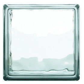 OBECO GLASS BLOCKS WAVE 300 X 300 X 100