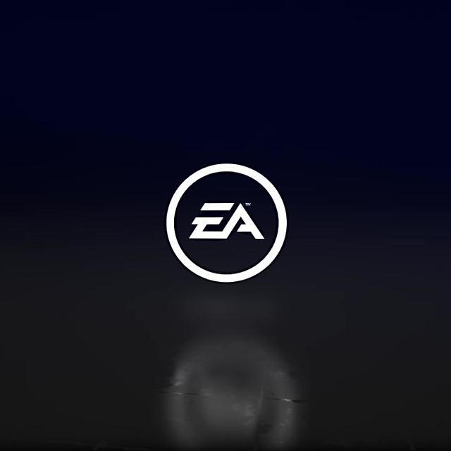 EA Logo Animation