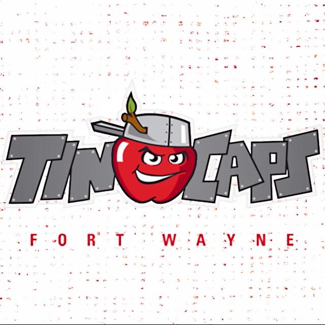 Tin Caps Logo Animation
