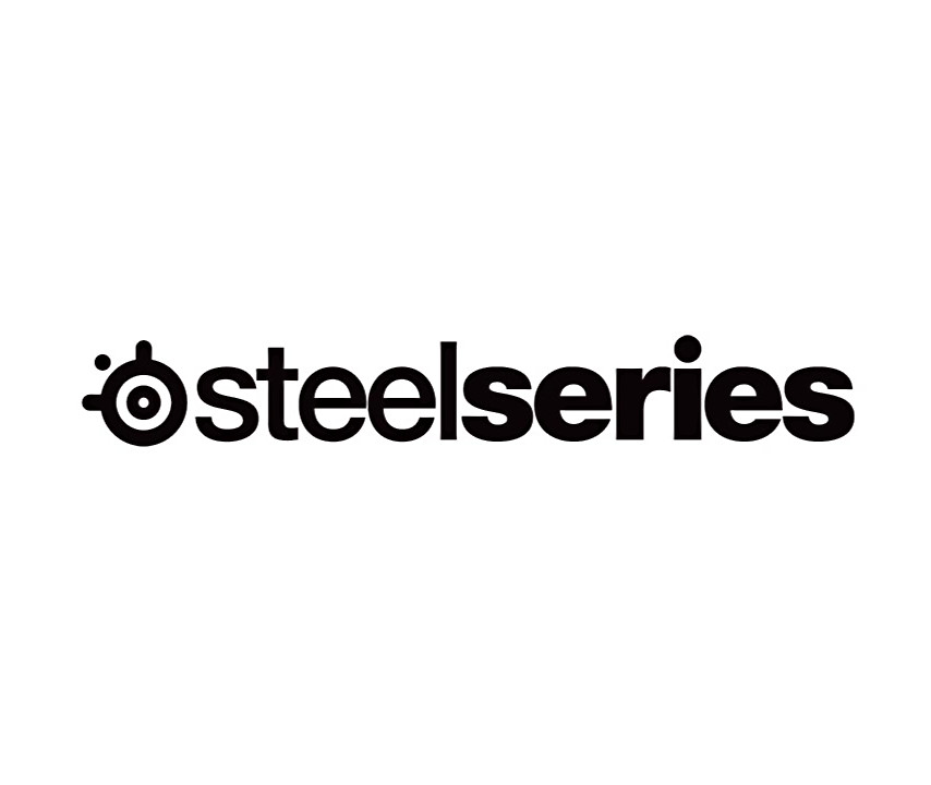 SteelSeries Logo Animation