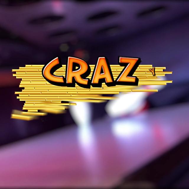 Crazy Pinz Logo Animation