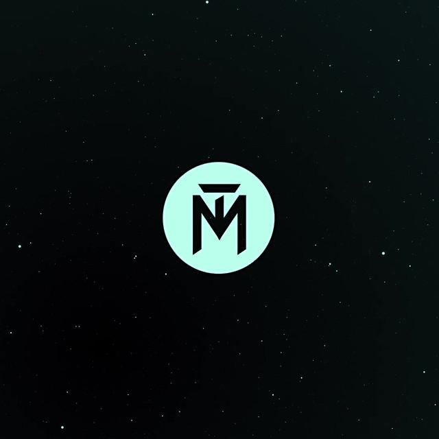 TM Design Logo Animation