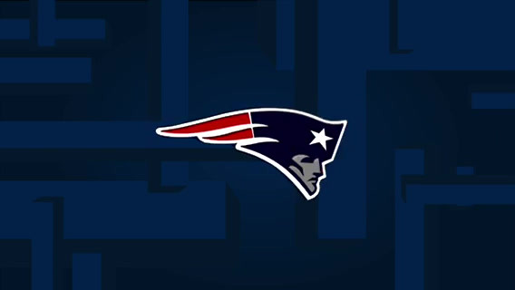 Patriots Logo Animation