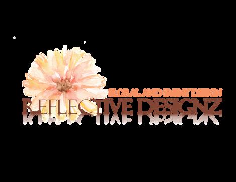 Reflective Designs Logo Design
