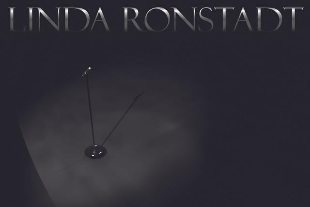 Linda Ronstadt Poster Design