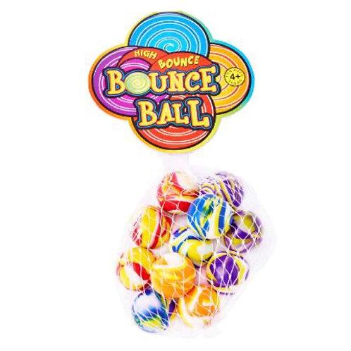 20pcs Bouncing Balls - Small