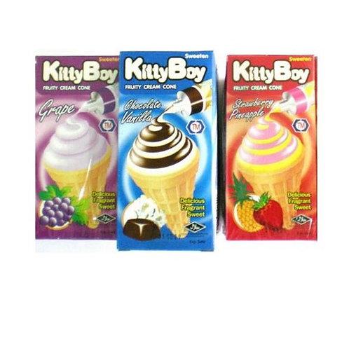 10pkts Kitty Boy DIY Biscuit Cream